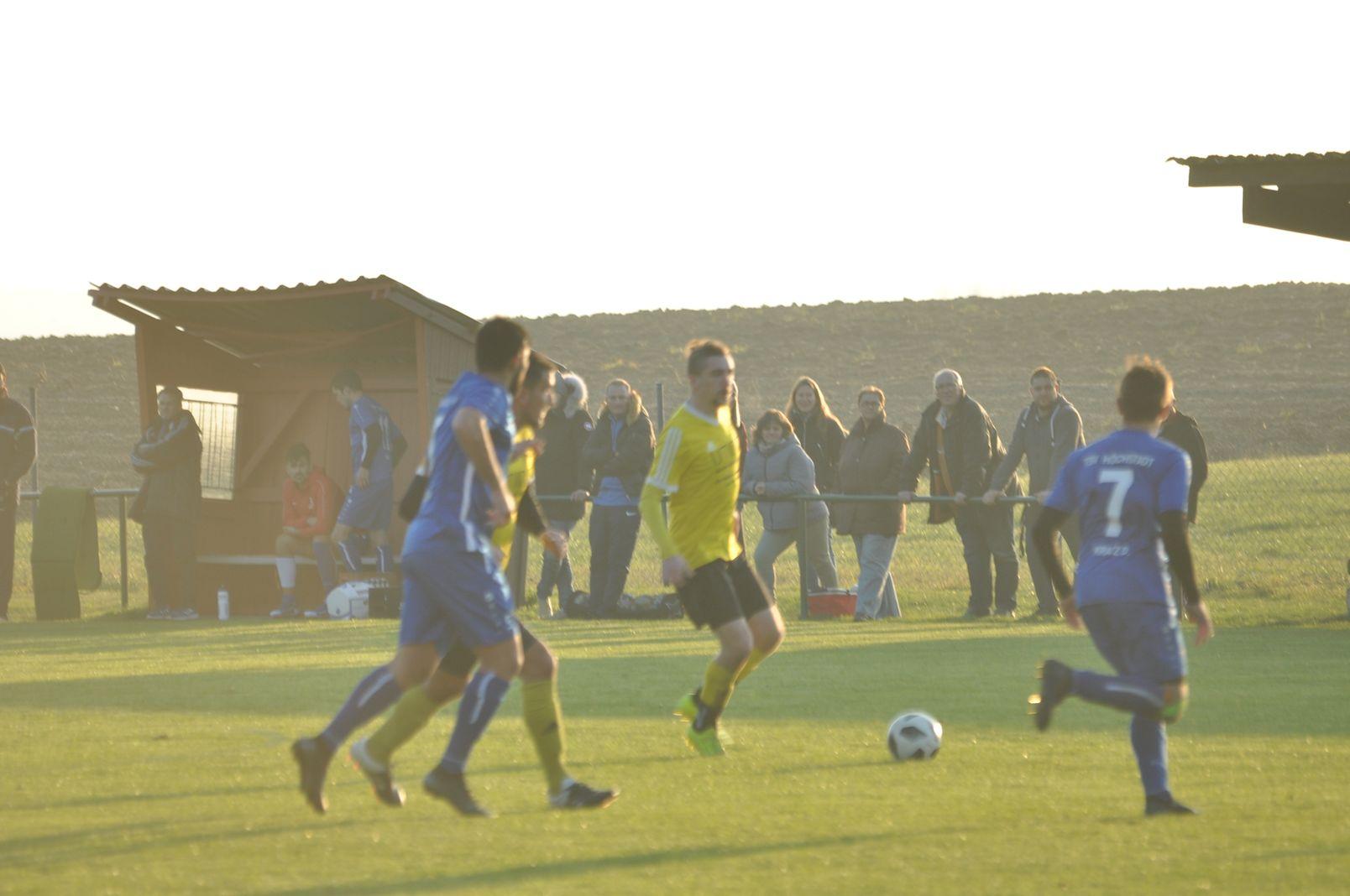 SCO - TSV Höchstadt 10.11.2019
